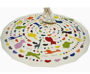 Interaktywny dywan