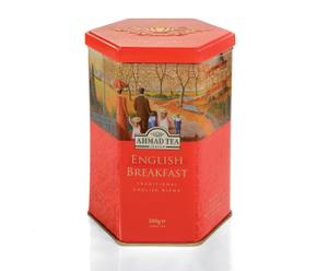 "Herbata ""Edwardian Caddies English Breakfast Tea"""