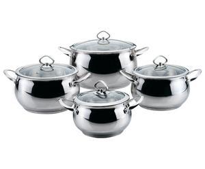 """4-częściowy zestaw kuchenny """"Perfecto"""""""