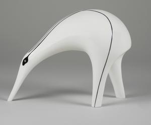 """Figurka porcelanowa """"Kiwi"""""""