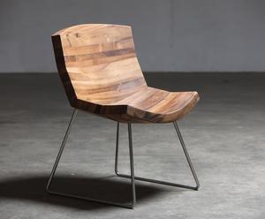 """Krzesło """"Chunk & Kart"""""""