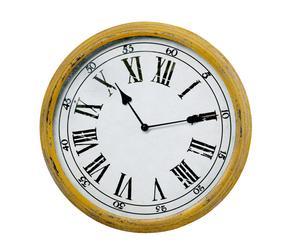 "Duży zegar ścienny ""Tid"""