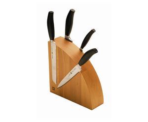 Magnetyczny stojak na noże MAGNETIC KNIFE BLOCK - 10 SLOT 25x25x8cm