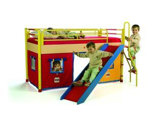"""Łóżko piętrowe """"Playful"""""""