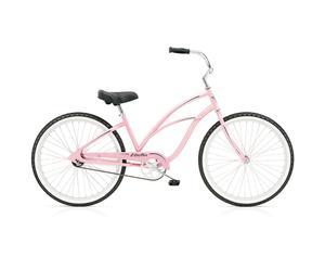 """Rower """"Electra 26"""" Pink Cruiser"""" – damski"""