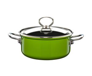 Rondel zielony FLOX