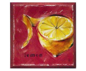 """Grafika """"Lemon"""""""