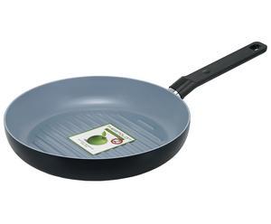 Patelnia ceramiczna do grillowania