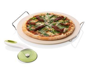 Zestaw do serwowania pizzy