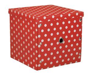 "Duże pudełko ""Muchomorek"""