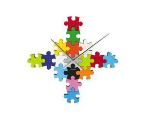 """Zegar ścienny """"Puzzle"""""""