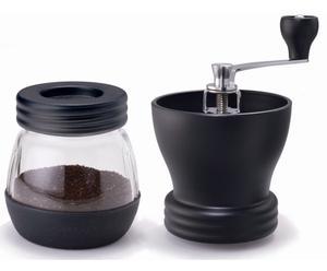 Ceramiczny młynek do kawy lub ziół