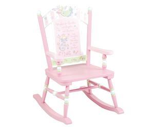 """Krzesełko bujane """"Fairy Wishes"""""""