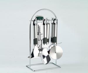 Prestige - Progrip tools stainless steel - zestaw 5 przyborów