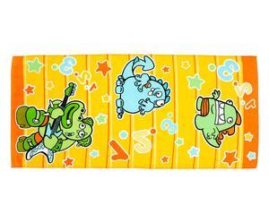 "Ręcznik ""Friendly Monsters"""