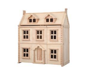 Domek wiktoriański dla lalek