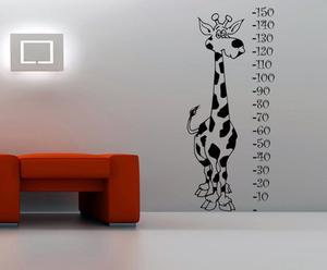 "Naklejka samoprzylepna ""Żyrafa"""
