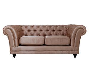 "Sofa 2-osobowa ""CHESTERFIELD"""