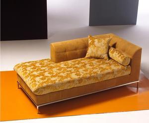 "Sofa ""Raboso"", musztardowy"