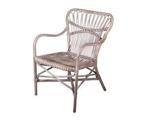 """Krzesło rattanowe """"Alona"""""""