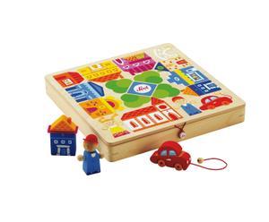 "Klocki ""Play Puzzle City"""