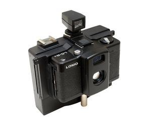 Przystawka do aparatu fotograficznego LC-A Instant Back