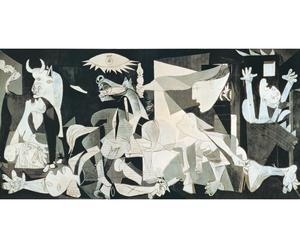 """Obraz """"Guernica"""" – Pablo Picasso"""