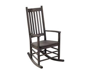 "Krzesło na biegunach ""Pension de famille"""