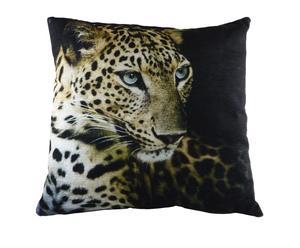 """Poduszka """"Big 6 Leopard"""""""