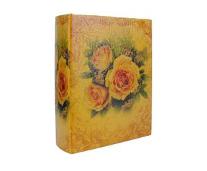 "Album na 200 zdjęć ""Vintage Roses"""