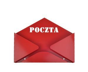 "Listownik ""Poczta"""