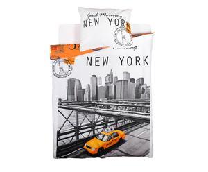 """Pościel """"New York"""""""