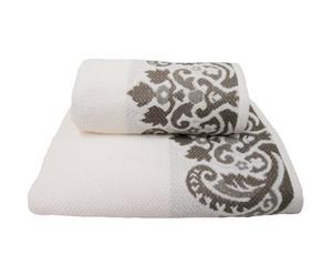 Komplet 2 ręczników