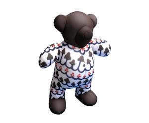 """Maskotka """"Pyjama Brown"""""""