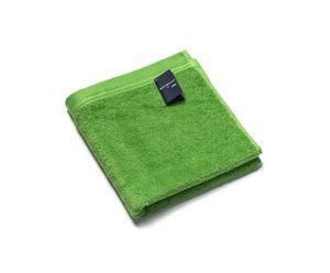 """Ręcznik """"Sauna"""", zielony"""