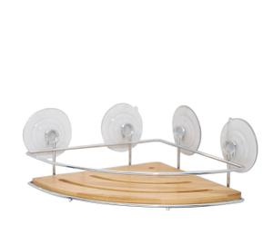 """Półka prysznicowa """"Rack"""", 20 x 20 cm"""