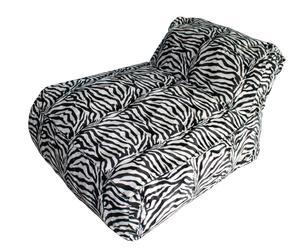 "Fotel ""Mia Zebra"""