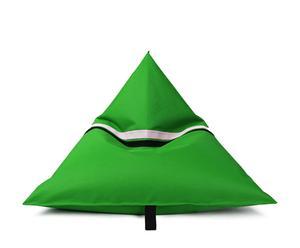 """Fotel-siedzisko """"Ovni"""", zielony"""
