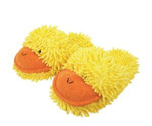 """Kapcie """"Fuzzy Friend Duck"""""""