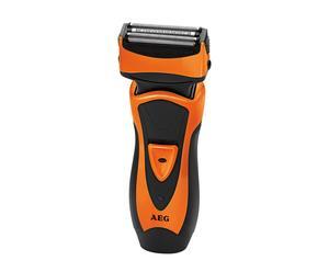 Maszynka do golenia HR 5626, pomarańczowa