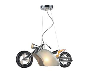 "Lampa wisząca ""Motors"""