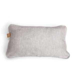 "Poduszka 366 Concept ""Pillow SL Silver"", 30 cm x 50 cm"