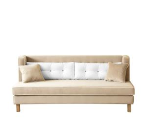 "Sofa ""Venezia creme"""