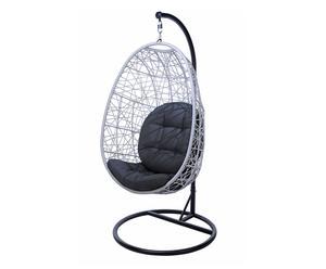 """Krzesło-huśtawka """"Swing II"""""""