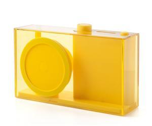 """Radio """"Flow"""", żółte"""