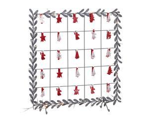 """Kalendarz adwentowy """"Wilbur"""""""