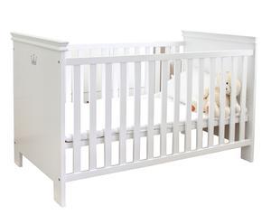 """Łóżko niemowlęce """"Crown II"""""""