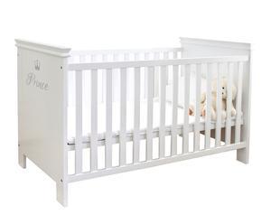 "Łóżko niemowlęce ""Prince"""