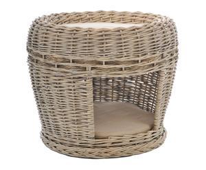 """Koszyk dla kota """"Willow"""", Ø 50, wys. 40 cm"""