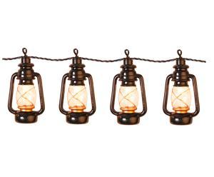 "Lampki ""Romantic Light"""